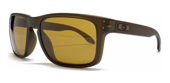Oculos De Sol Import. Holbrook Polarizado Masculino Feminino