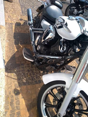 Yamaha Xvs 950a Midn Star Ano 2014