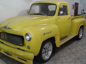 Gm Chevrolet. 3100 Ano 1961