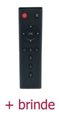 Controle Remoto Do Tx5 , Tx6 ,tx8 Pro Grátis Pilhas.