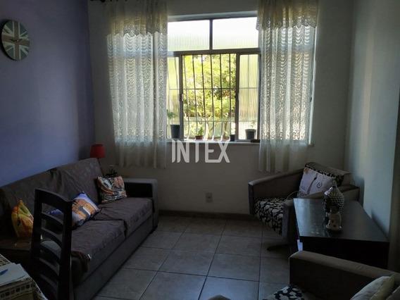 Apartamento 2 Quartos, Sem Vaga, No Centro - Ap00823 - 68318221