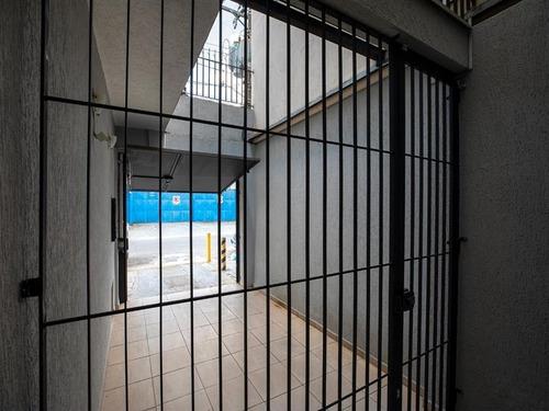 Sobrado Comercial E Residencial Para Venda Ou Locação, 196 M². - 14506