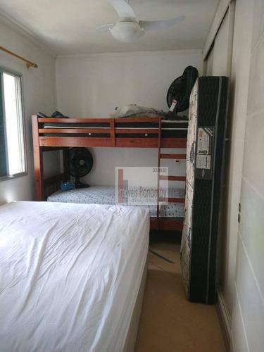 Imagem 1 de 16 de Flat Com 1 Dormitório Para Alugar, 41 M² - Moema - São Paulo/sp - Fl0087