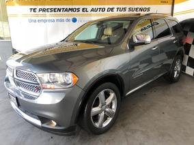 Dodge Durango Citadel V8 Awd At