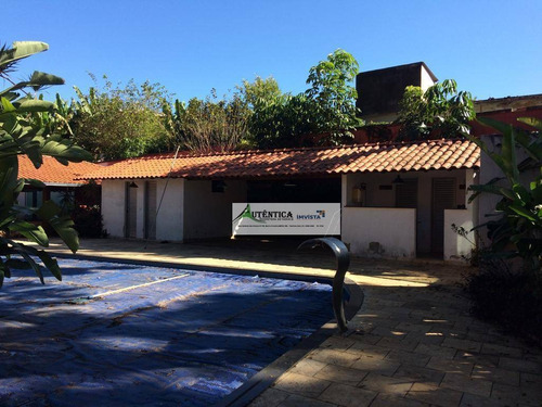 Terreno À Venda, 14000 M² Por R$ 12.000.000 - Jacqueline - Belo Horizonte/mg - Te0064