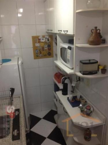 Apartamento, Venda, Lauzane Paulista, Sao Paulo - 6792 - V-6792