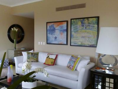 Apartamento En Venta O Renta En La Esperilla Santo Domingo