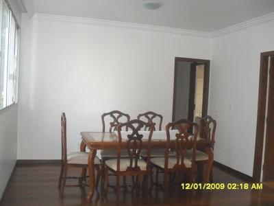 Apartamento Com 3 Quartos Para Comprar No Gutierrez Em Belo Horizonte/mg - 2248