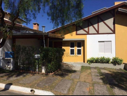 Casa Com 3 Dormitórios À Venda, 75 M² Por R$ 490.000,00 - Jardim São Francisco - Indaiatuba/sp - Ca2304