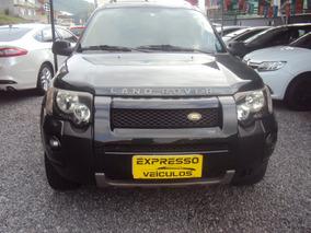 Land Rover Freelander 2.5 Hse 4x4 V6 24v Gasolina 2p