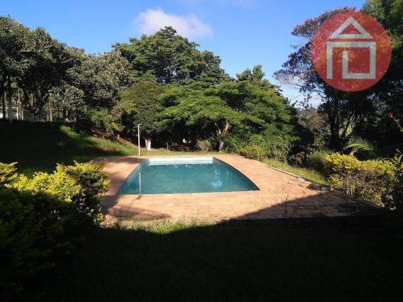 Chácara Residencial Para Venda E Locação, Curitibanos, Bragança Paulista - Ch0148. - Ch0148