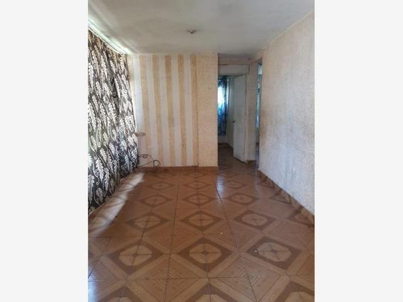 Departamento En Venta Unidad Habitacional El Coloso Infonavit
