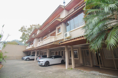 Casa Em Condominio - Ipanema - Ref: 296767 - V-296767