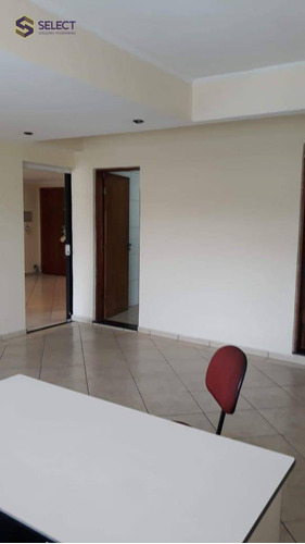 Imagem 1 de 18 de Sala Para Alugar, 80 M² Por R$ 1.100,00/mês - Rudge Ramos - São Bernardo Do Campo/sp - Sa0073