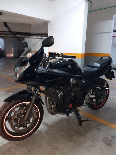 Imagem 1 de 8 de Suzuki Bandit 650s