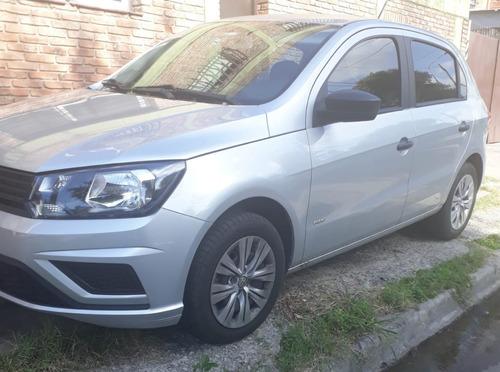 Volkswagen Gol 1.6 Msi Trendline Aut 110cv 2020.