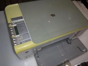 Impressora Hp C3180 Para Retirada De Peças Sem Fonte