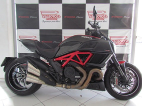 Diavel Carbon 2015 , Zerada!