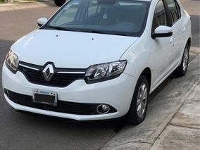 Renault Logan 1.6 Intens At 2018