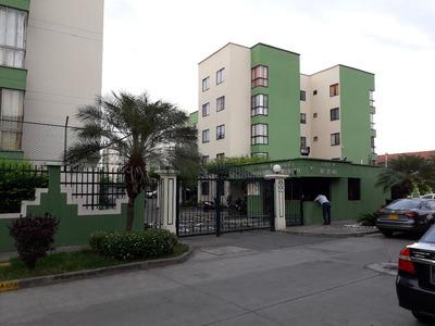 Apartamento En Conjunto Residencial