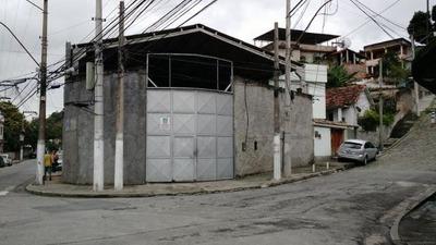 Galpão À Venda, 900 M² Por R$ 3.200.000 - Engenhoca - Niterói/rj - Ga0002