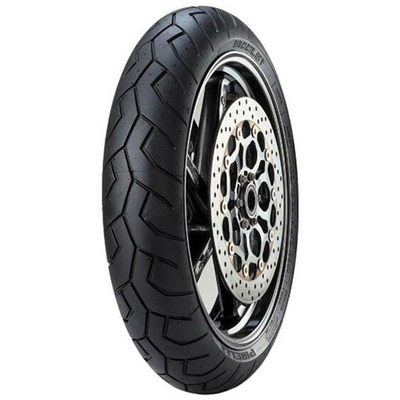 Pneu Dianteiro Yamaha Xj6 N Pirelli Diablo 120/70-17 58w