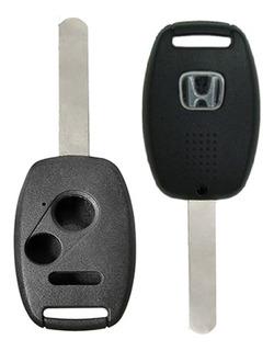 Carcasa Llave Control Honda City 2005-2007 Envio Express