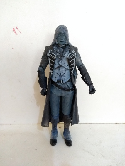 Boneco Arno Dorian Assassins Creed Mcfarlane Toys D365