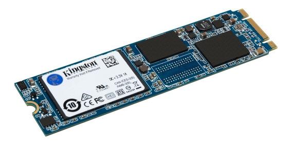 Ssd De 480gb Formato M.2 Sata Série Uv500 - Suv500m8/480g