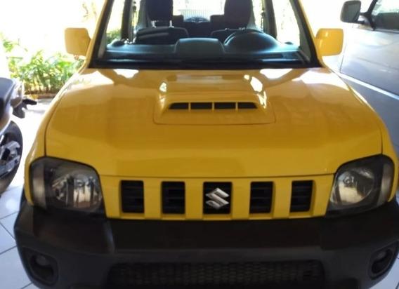Suzuki Jimny 2015 1.3 4sport 3p