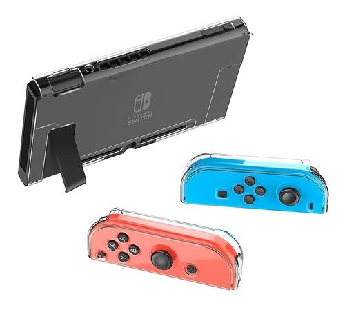 Carcasa Protectora Nintendo Switch