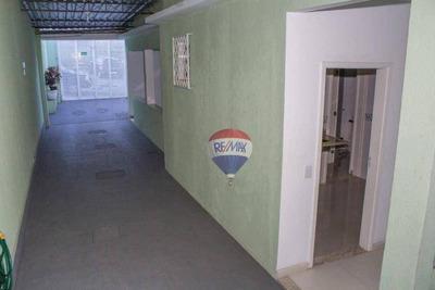 Casa Residencial À Venda, Taquara, - Ca0047
