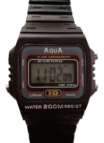50 Relógios Presidente Bolsonaro Militar - Aqua Atacado