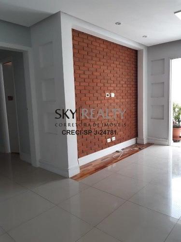 Apartamentos - Jardim Itapeva - Ref: 13963 - L-13963