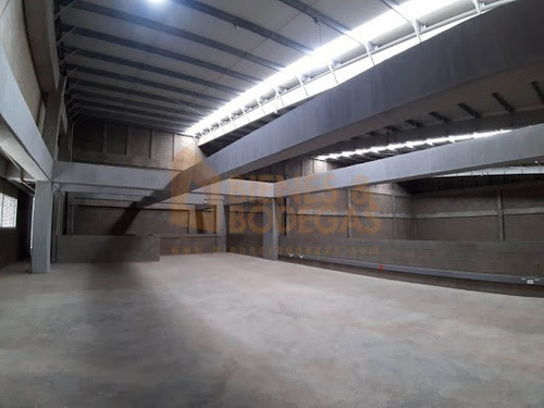 Bodegas En Arriendo Girardota 643-5190