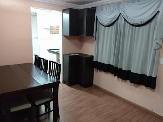 Apartamento À Venda - Alves Dias - São Bernardo Do Campo/sp - Ap5963