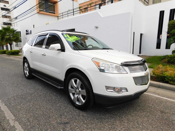 Chevrolet Traverse Limited 4x4 Traverse Extra Full