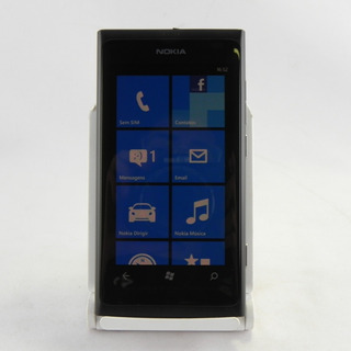Celular Nokia Lumia 800 Windows Phone 16gb Câmera 8mp -usado