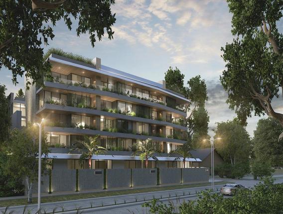 Venta Depto 2 Amb En Suite, Vestidor, Balcon Y Parrilla En P. Leloir