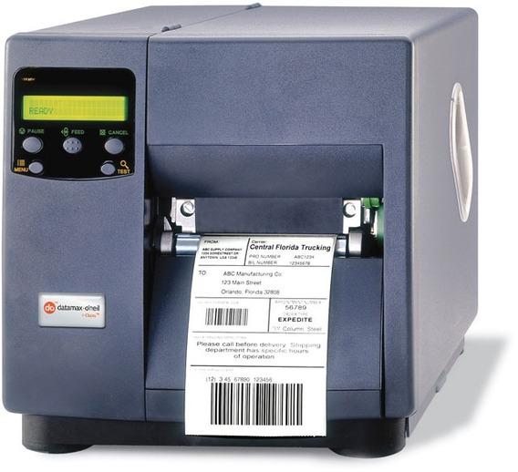Impressora Termica Datamax Dmx-i-4208 I-class Label Printer