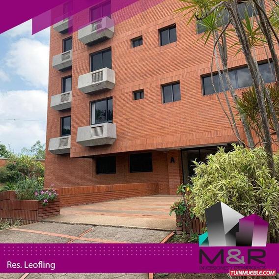 Apartamento En Venta En Puerto Ordaz Leofling M&r - 234