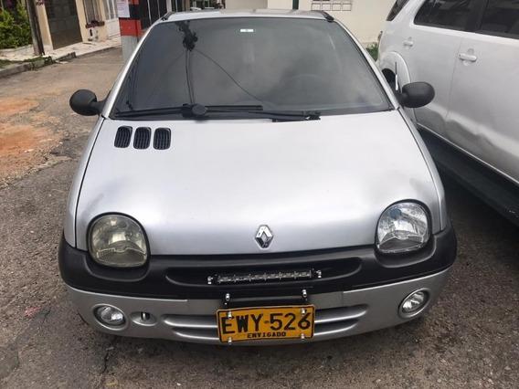 Renault Twingo 1200 8v En Excelente Estado