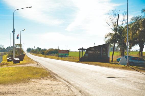 Lotes Ingreso Villa Urquiza (colonia Nueva) Entre Ríos