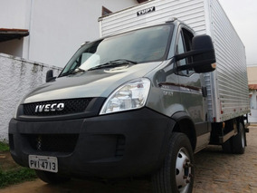 Iveco Daily Truck 70c17 Bau 7 Ton