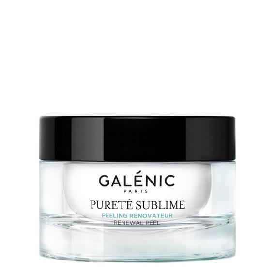 Galénic Pureté Sublime Peeling Renovador Ativador Juventude
