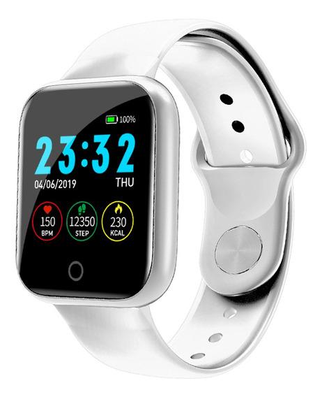 I5 Fitness Watch Inteligente Sport Fitness Tracker Pantalla