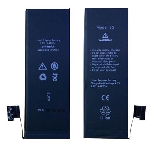 Bateria Nueva iPhone 5 5s 5c San Borja