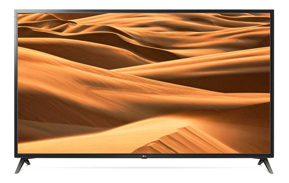 Tv LG 49 Smart 4k Uhd Con Bluetooth Garantía Oficial