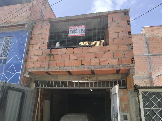 Casa-bodega En Bosa San Jose Vendo