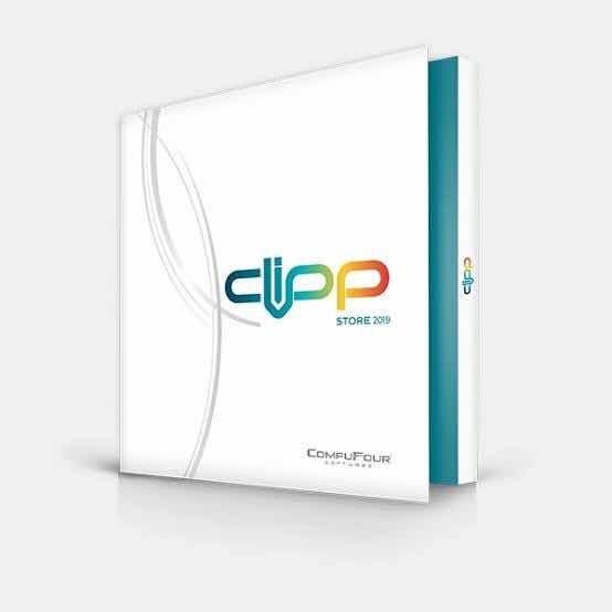 Clippstore 2019 Full - Nfe, Nfce + Aulas E Instalação.